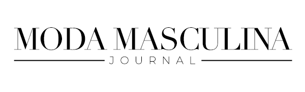 Moda Masculina Journal